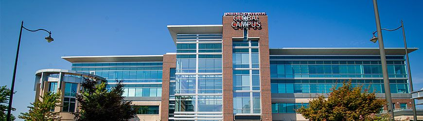 Global Campus in Rogers