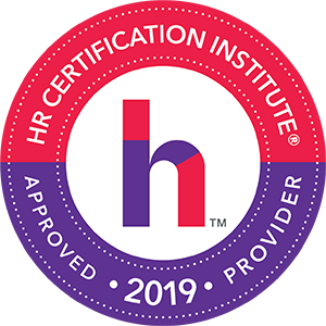 HR Certification Institute Pre-Approved