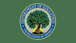 Logo - Department of Education
