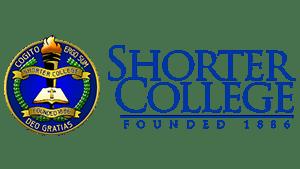 Logo - Shorter College