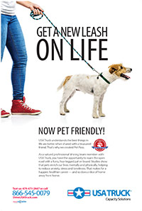 Get a New Leash on Life - PDF